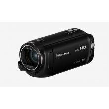 PANASONIC HC-W580 Black, HDMI, Optical zoom...