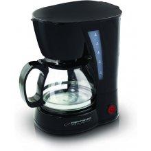 Kohvimasin ESPERANZA FILTER COFFE MAKER...