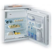 Külmik WHIRLPOOL Fridge-freezer ARG590A+