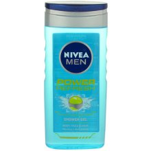 NIVEA Men Power Refresh 250ml - dušigeel...