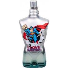 Jean Paul Gaultier Le Male Superman 75ml -...