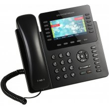 Grandstream Telephone VoIP 6xSIP GXP2170HD