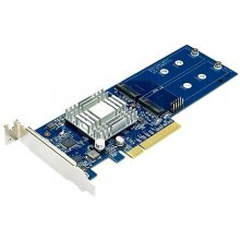 SYNOLOGY PCIE GEN2 X8 adapter CARD F