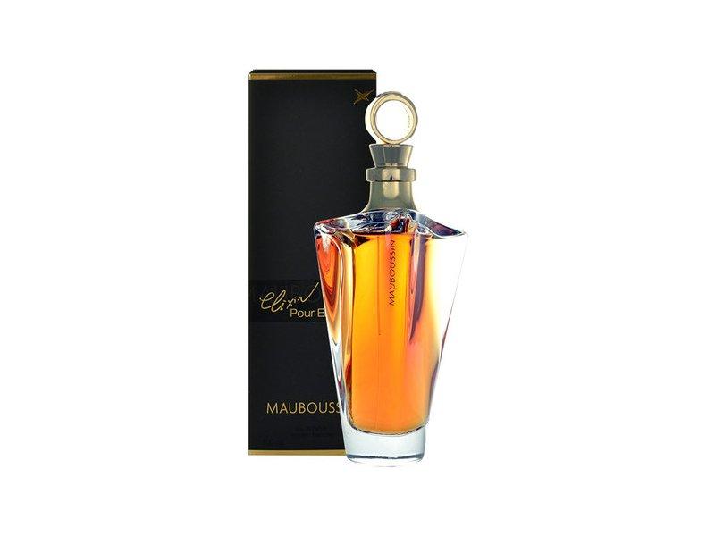 Mauboussin Mauboussin Elixir Pour Elle 100ml Eau De Parfum для