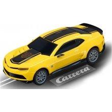 CARRERA GO!!! Transforme rs- Bumblebee