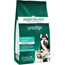 Arden Grange Prestige Adult с курицей 2kg