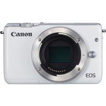 Фотоаппарат Canon EOS M10 Body белый
