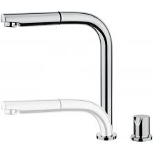 Teka Kitchen faucet AUK 983 chrom