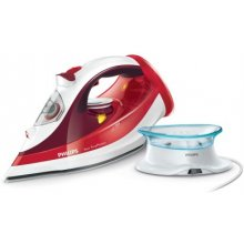 Philips GC4595 Red, White, 2600 W, Yes, Yes...