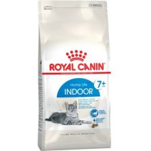 Royal Canin Indoor +7 kassitoit 0.4 kg (FHN)