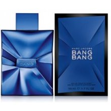 Marc Jacobs Bang Bang EDT 50ml - туалетная...