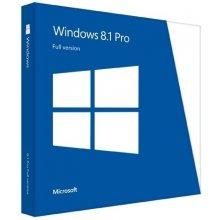 Microsoft OEM Win Pro 8.1 PL x32 1PK DVD...