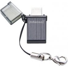 Mälukaart INTENSO Mini Mobile Line USB 2.0...
