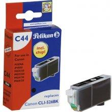 Tooner Pelikan Patrone Canon C44 CLI526 bk...