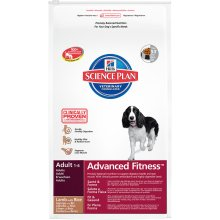 Hill's Pet Nutrition Science Plan Adult...