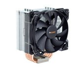 Be quiet Pure Rock CPU cooler 775 / 1150...