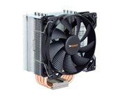 Be quiet Pure Rock CPU cooler 775 / 1150...