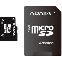 Флешка ADATA A-DATA 32GB MicroSDHC, 32768...