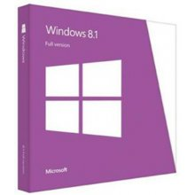 Microsoft Windows 8.1 WN7-00602, Lithuanian...