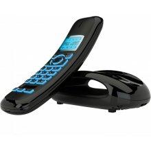 Телефон AEG Solo 10 чёрный