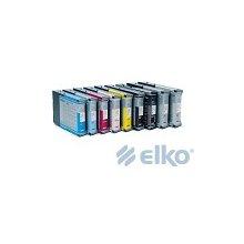 Tooner Epson T6052 Tinte helesinine