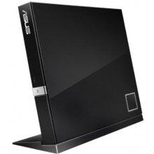 Asus SBC-06D2X-U, Black, USB 2.0, 5.8, 80...