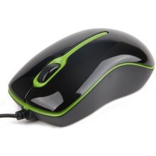 Hiir Gembird Optical mouse 1000 DPI, USB...