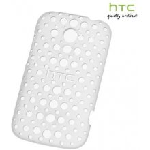 HTC Kaitseümbris Desire C, läbipaistev...