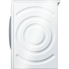 Стиральная машина BOSCH WVG30442SN