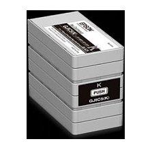 Tooner Epson GJIC5(K) TINTENPATRONE