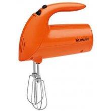 Bomann HM 350 CB Handmixer oranž