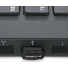 Hiir Kensington Pro Fit, RF Wireless...