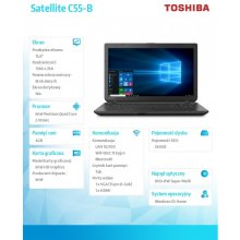 Ноутбук TOSHIBA Satellite C55-B5382 WIN10...