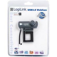 Veebikaamera LogiLink WebCam mit Mikrofon...