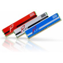 Mälu GOODRAM DDR3 16GB/1600 (2*8GB) PLAY...
