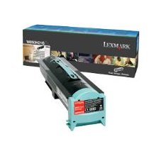 Тонер Lexmark W850H21G Cartridge, чёрный...