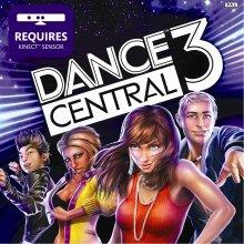 Игра Microsoft X360 Dance Central 3 (Kinect)