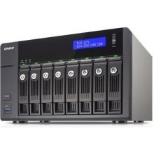 QNAP TVS-871-I5-8G 8BAY 3.0 GHZ QC