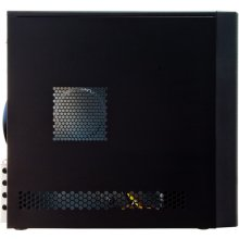 Korpus CHIEFTEC CD-01B-U3-350S8 350W MiniTow...