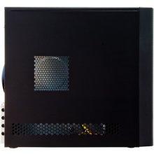 Корпус CHIEFTEC CD-01B-U3-350S8 350W MiniTow...