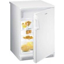 Külmik GORENJE RB6092AW Kühlschrank valge...