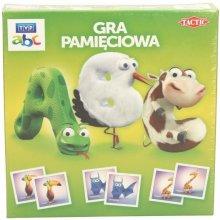 TACTIC Gra ABC Pamięciowa