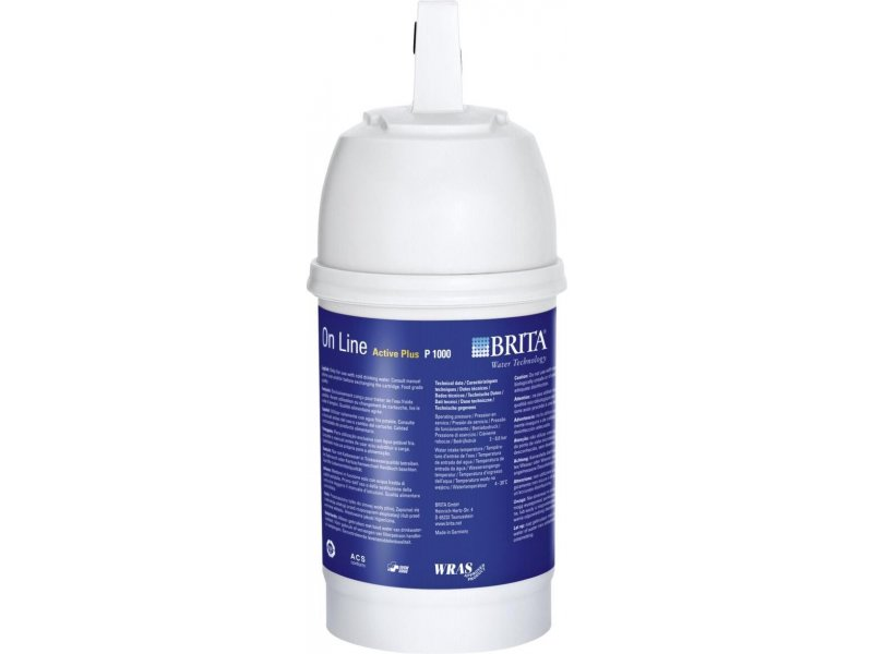 Brita on line active plus p1000 029 807 - Brita online active plus ...