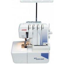 Швейная машина Janome Оверлок Mylock 644 D