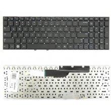 Qoltec Notebook klaviatuur Samsung 300E5A...
