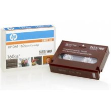HP Tape DAT 160 160GB | 1pc