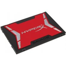 Kõvaketas Kingston HyperX SAVAGE SSD 120GB...