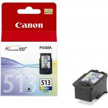 Тонер Canon CL-513 чернила color blister