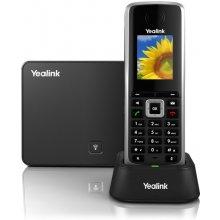 Telefon Yealink VoIP W52P - 5 kont SIP DECT...