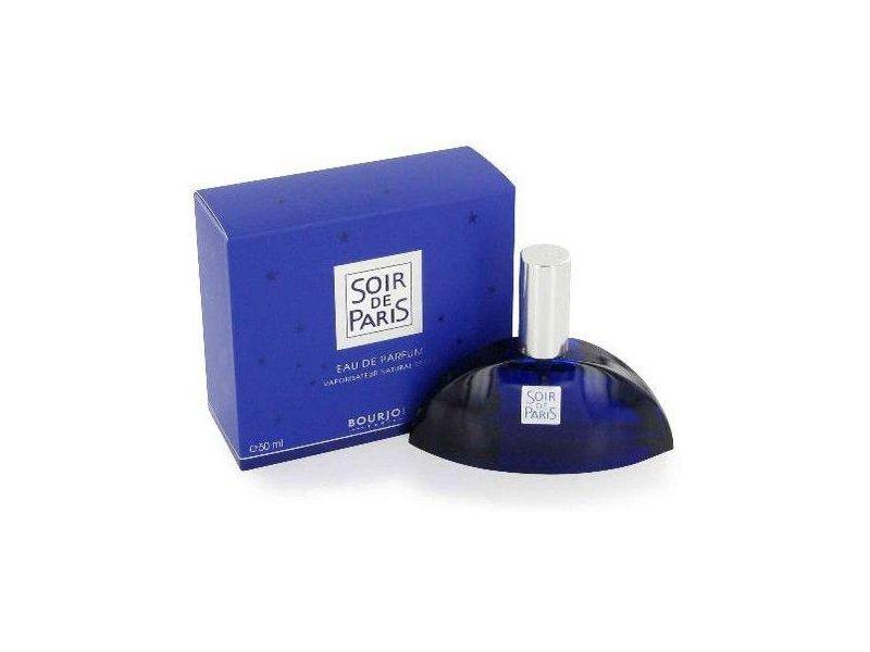 Bourjois Paris Soir De Paris Evening In Paris 50ml Eau De Parfum